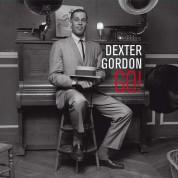 Dexter Gordon: Go - Plak