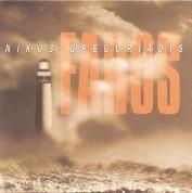 Nikos Gregoriadis: Faros - CD