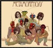 Rolling Stones: Metamorphosis - Plak