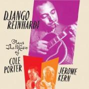 Django Reinhardt: Plays The Music Of Porter & Kern - CD