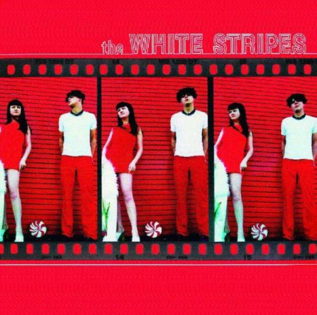 The White Stripes - Plak