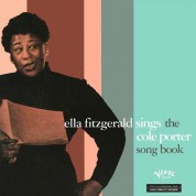 Ella Fitzgerald Sings The Cole Porter Songbook - Plak