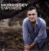 Morrissey: Swords - Plak