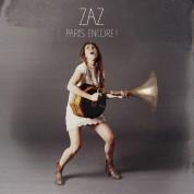 Zaz: Paris, Encore! - CD