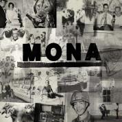 Mona - CD