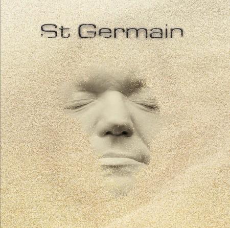 St Germain - Plak