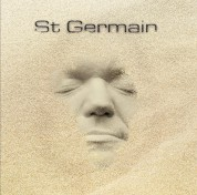 St Germain - Plak