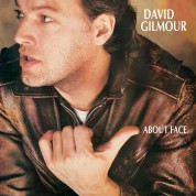 David Gilmour: About Face - CD