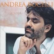 Andrea Bocelli: Cieli Di Toscana - CD