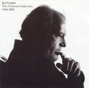 Joe Cocker: Ultimate Collection 1968-2003 - CD