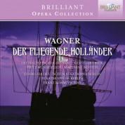Wagner: Der Fliegende Holländer - CD
