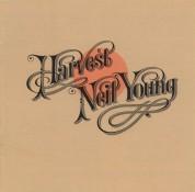 Neil Young: Harvest - Plak