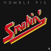 Humble Pie: Smokin' - Plak