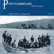 Yannis Haralambidis, Athina Korsavidou: Pontus Şarkıları - CD