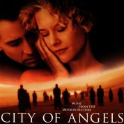 Çeşitli Sanatçılar: OST - City Of Angels - CD