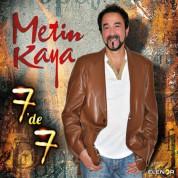 Metin Kaya: 7'de 7 - CD