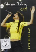 Shania Twain: Üp! Live In Chicago - DVD