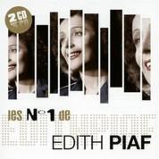 Édith Piaf: Les N°1 - CD
