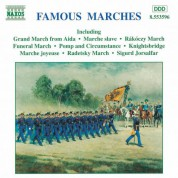 Marches (Famous) - CD