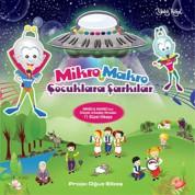 Oğuz Erbaş: Mikro Makro Çocuk Şarkıları - CD