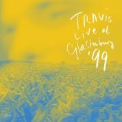 Travis: Live At Glastonbury '99 - Plak