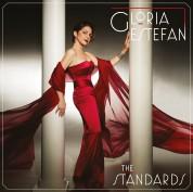 Gloria Estefan: The Standards - Plak