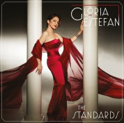 Gloria Estefan: The Standards - Plak