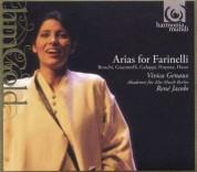 Vivica Genaux, Akademie für Alte Musik, René Jacobs: Arias for Farinelli - CD