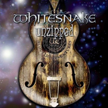 Whitesnake: Unzipped - CD