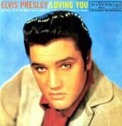 Elvis Presley: Loving You - Plak