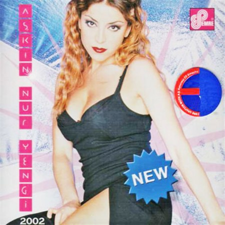 Aşkın Nur Yengi 2002 - CD