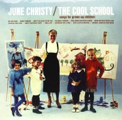 June Christy: The Cool School - Plak