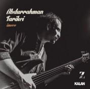 Abdurrahman Tarikci: İmece - CD