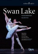 Tchaikovsky: Swan Lake - DVD