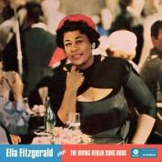 Ella Fitzgerald Sings The Irving Berlin Songbook - Plak