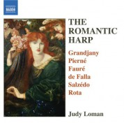 Romantic Harp (The) - CD