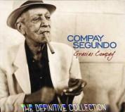 Compay Segundo: Gracias Compay - CD