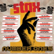 Stax Number Ones - CD