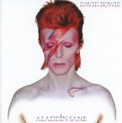 David Bowie: Aladdin Sane - CD