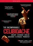 Celibadache Edition - DVD