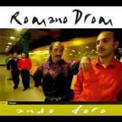 Romano Drom: Ando Foro - CD