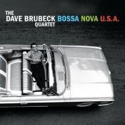 Dave Brubeck: Bossa Nova Usa + 7 Bonus Tracks - CD
