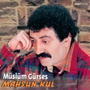 Müslüm Gürses: Mahsun Kul - CD