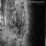 The Hilliard Ensemble: Lassus - CD