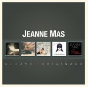 Jeanne Mas: Original Album Series - CD