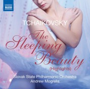 Andrew Mogrelia: Tchaikovsky: Sleeping Beauty (Highlights) - CD