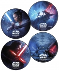 John Williams: Star Wars: The Rise Of Skywalker (Picture Disc) - Plak