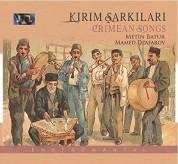 Metin Batur, Mamed Dzafarov: Kırım Şarkıları - CD