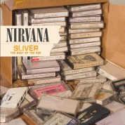Nirvana: Sliver - The Best Of - CD