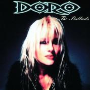 Doro: The Ballads - CD